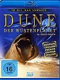 Dune - 3D Blu-ray Edition (Cinema Edition) [IMPORT]