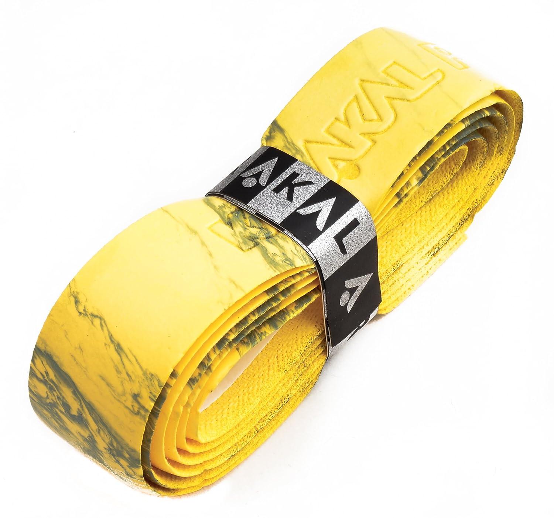 Karakal Super PU Multi Colours - Grip de repuesto para mango de raqueta