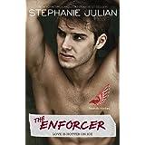 The Enforcer: Redtails Hockey Romance