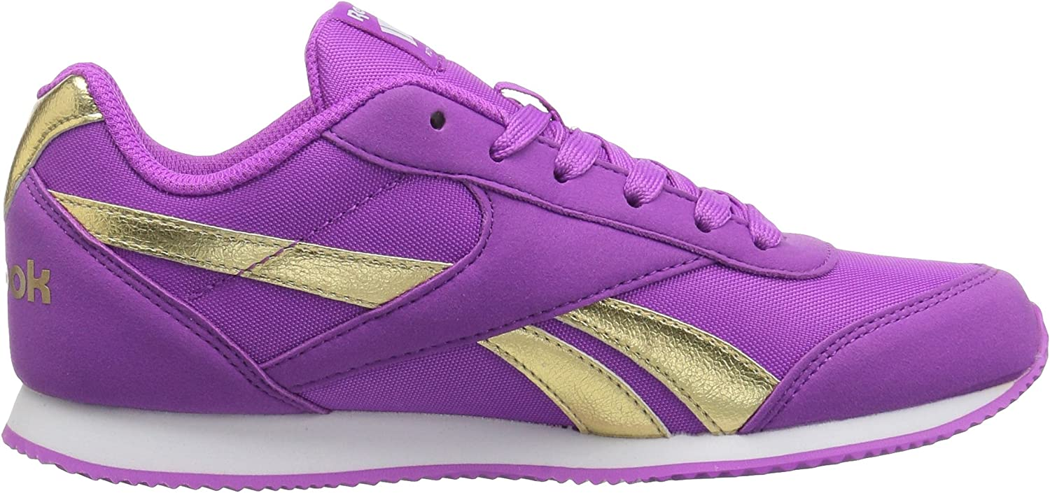 Reebok Kids Royal Cljog 2RS Sneaker