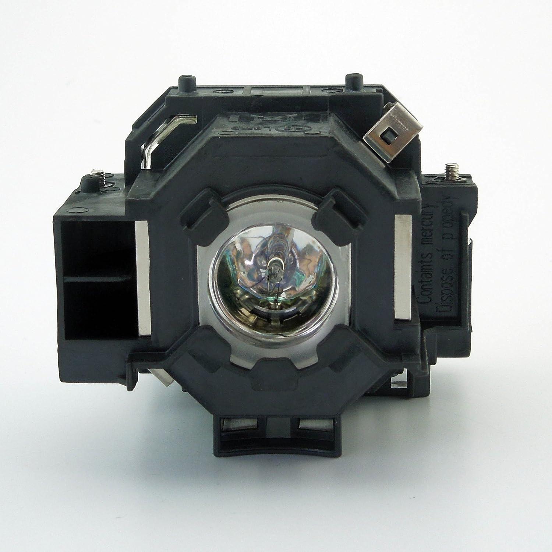 ¿Reemplazo de la lámpara del proyector con genérica imárchate CTLAMP? use EMP-83C/EMP-83/EMP-822H/EMP-822 // EMP-410We EMP-410W/EX90/iony Lite 400 W/iony Lite 410 W/iony Lite 83 + / EMP-400W/EB-410W/EB-140W/EMP-X56/EMP-83H/EMP-