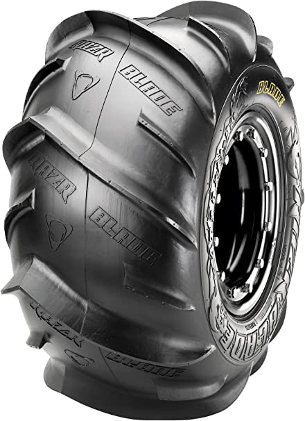 Sedona Cyclone Rear Right Paddle Tire Sold Each 20x11-10