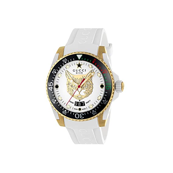 Reloj Gucci Dive YA136322