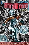 Mister Terrific Vol. 1: Mind Games (The New 52)
