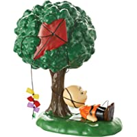 Department 56 Peanuts Village from Kite-Eating Tree Village Accessory 4.92 in