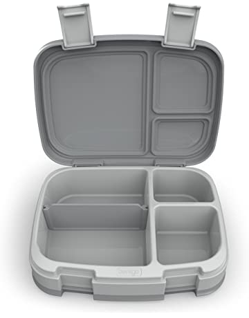 9a0d6d019c9 Bentgo Fresh – Leak-Proof   Versatile 4-Compartment Bento-Style Lunch Box