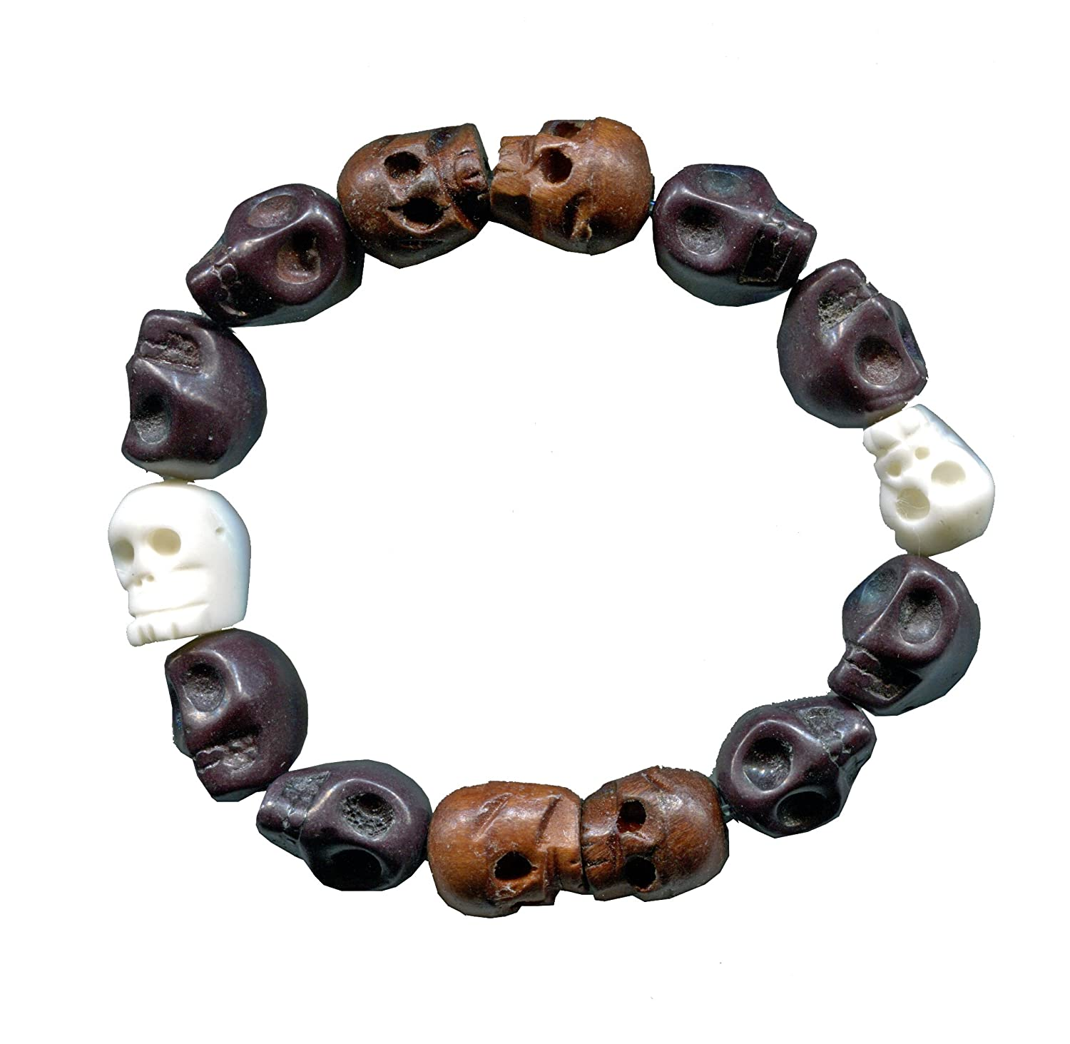 Skull Bracelet SUPERNATURAL Supernatural Dean (second season) (japan import)