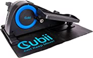 Cubii Workout Mat, Non-Slip Surface, Hardwood Floor and Carpet Protector