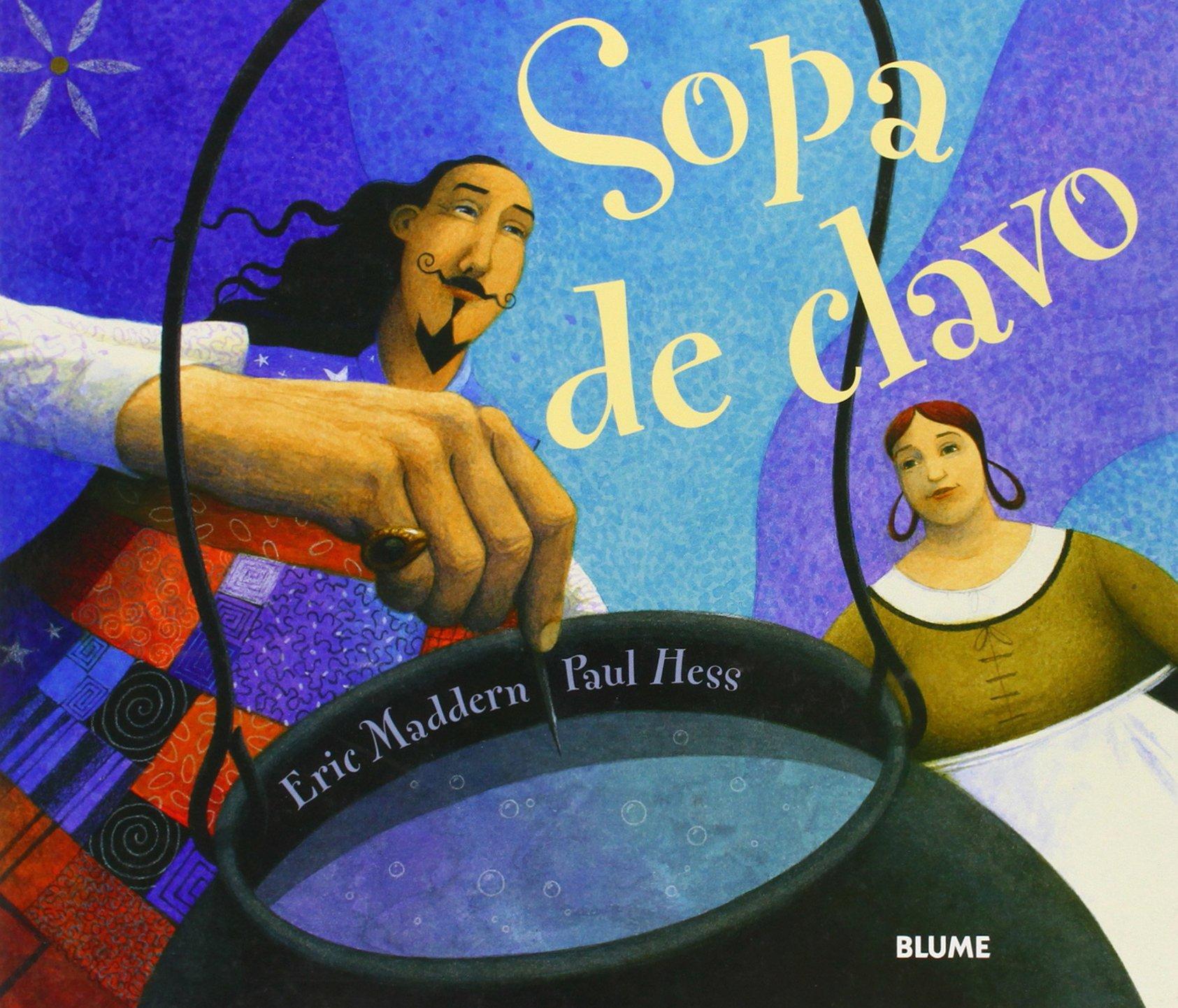Download Sopa de clavo PDF