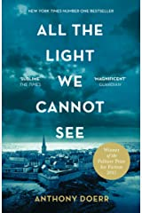 All the Light We Cannot See: The Breathtaking World Wide Bestseller Kindle Edition