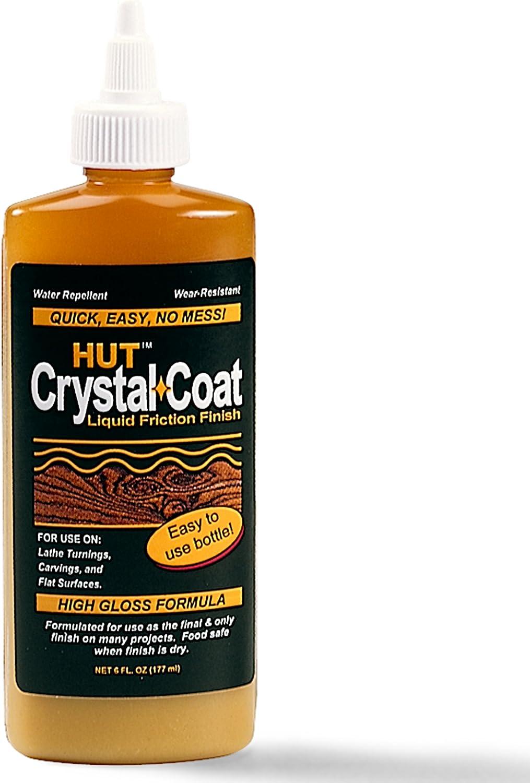 HUT Crystal Coat