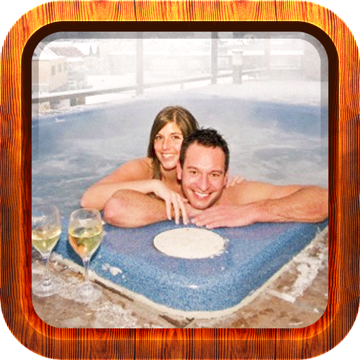 Spas, Hot Tubs and Whirlpools