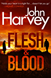 Flesh And Blood: (Frank Elder)