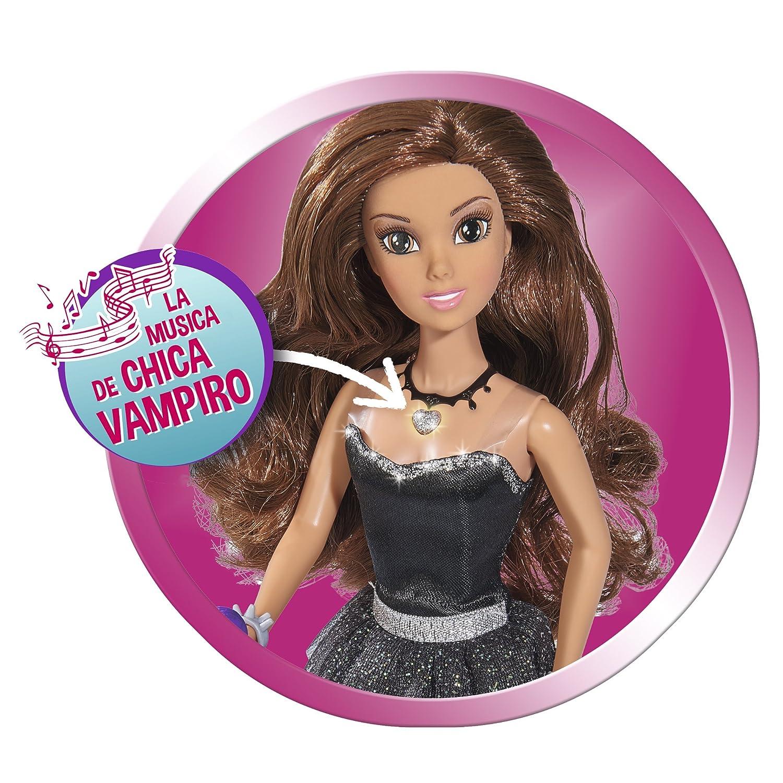 Simba 9411399 Mu/ñeca Daisy cantarina de Chica Vampiro