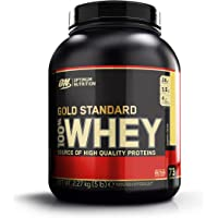 Optimum Nutrition Whey Gold Standard Protein, Banana Cream, 2,27 kg