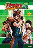 Eyeshield 21 Collection 3
