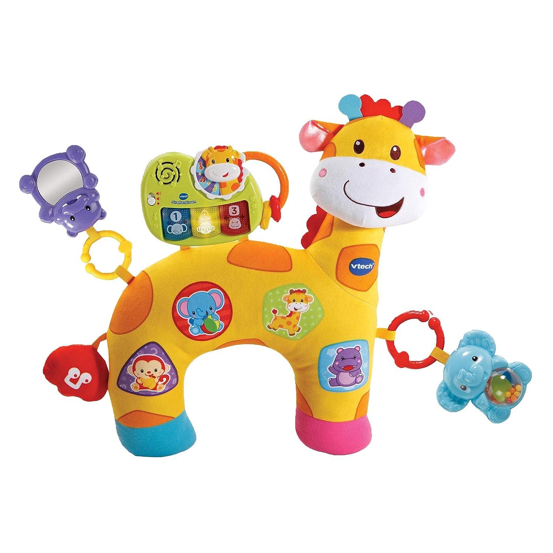 Vtech Baby 80-506804 - Giraffenkissen, Kleinkindplüsch Kleinkindplüsch