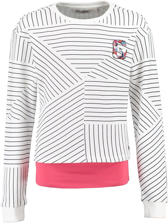 Garcia Jeans Mädchen Sweatshirt M82466