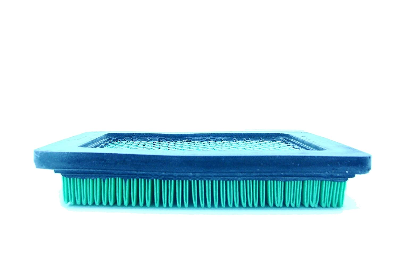 Jardiaffaires - Filtro de aire para Honda (apto para GC135,GC160, GCV135, GCV140, GCV160 y GCV190)