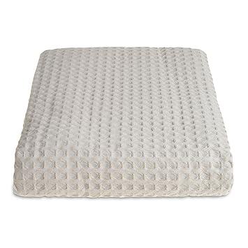 couverture lit double couvre litcouverturejet ultra doux en coton peign - Couverture Lit