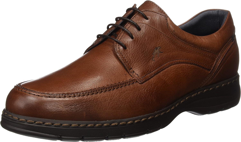 Fluchos Crono, Zapatos de Cordones Derby para Hombre