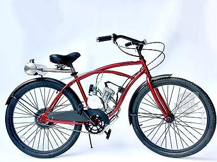 Bicicleta Motor funciona – Count Dragula: Amazon.es: Coche y moto