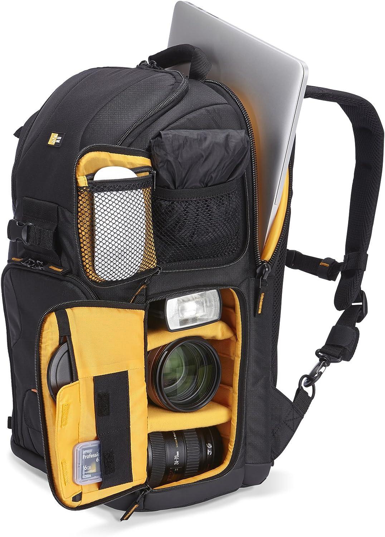 Case Logic KSB102K - Bolsa para cámara SLR y Accesorios: Amazon.es ...
