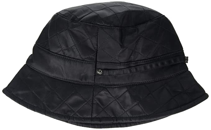 9925ad2451ad9 Betmar Quilted Bucket Hat