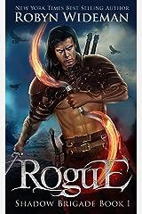 Rogue (Shadow Brigade Book 1)