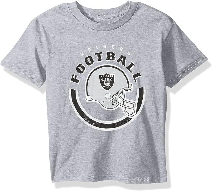 Outerstuff NFL NFL Boys 4-7 Team Logo Short Sleeve Tee