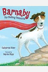 Barnaby the Bedbug Detective Kindle Edition