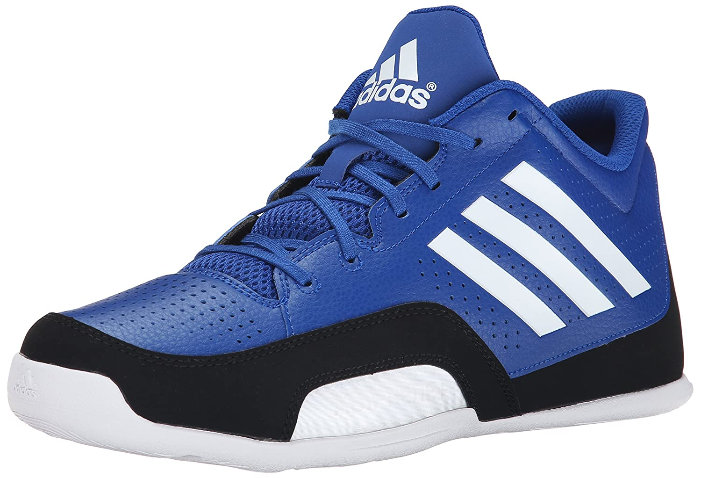 Adidas Performance Men 3 Series 2015 Basketball Shoe Collegiate Royal