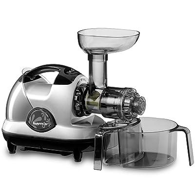 Kuvings NJE-3580U Masticating Slow Juicer - best wheatgrass juicer