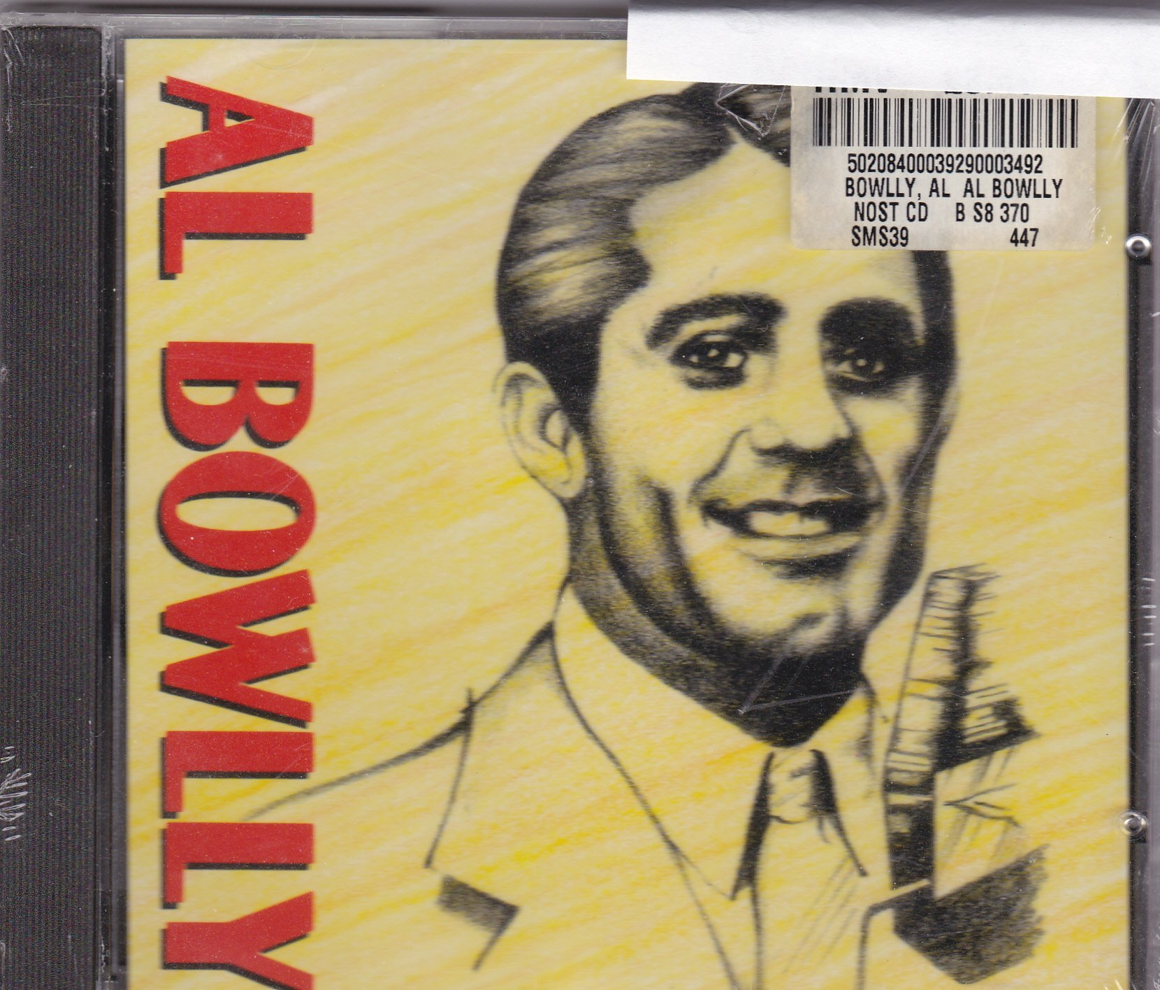 Al Bowlly by Smash