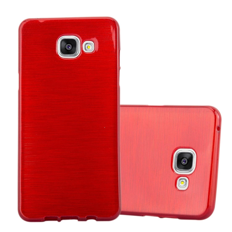 cheap for discount e5b19 6b62a Cadorabo - Silicone TPU Case for > Samsung Galaxy A5: Amazon.co.uk ...