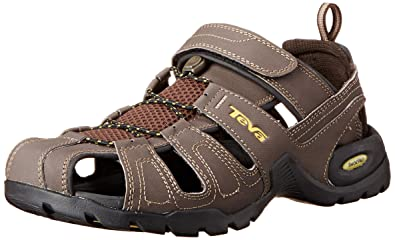2fd101cb85db Teva Mens M FOREBAY Sandal Sandal  Amazon.ca  Shoes   Handbags
