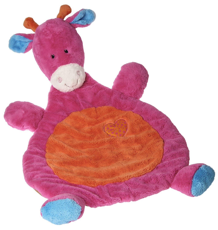 Baby sleeping mat ocean world baby play mat buy baby sleeping mat - Mary Meyer Jasmine Bestever Baby Mat Giraffe