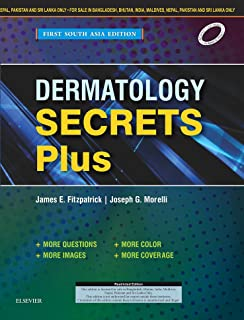 Buy MCQ in Dermatology: Volume 1 Book Online at Low Prices in India
