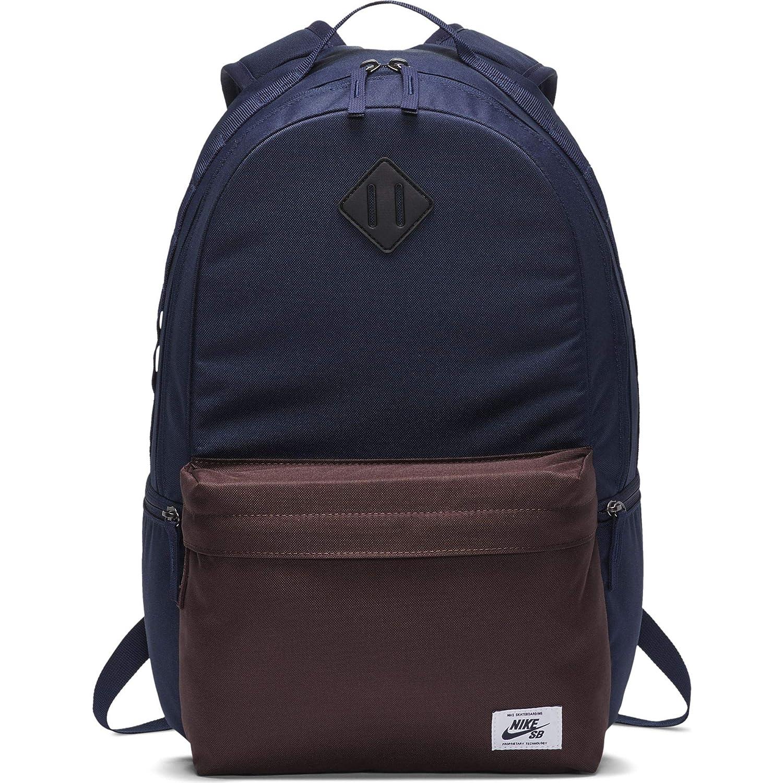 Nike Herren SB Icon Backpack Rucksack, Washed CoralMedium