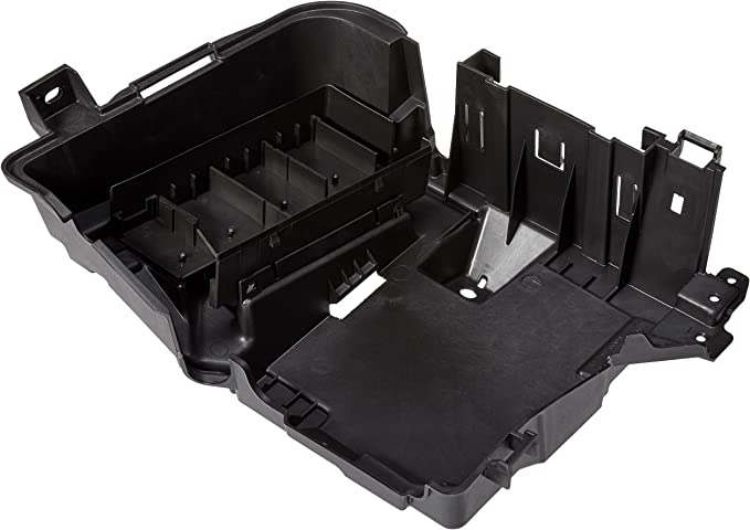 GM OEM-Battery Tray 15020434