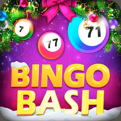 - Bingo Bash - Fun Bingo Games