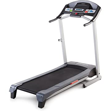 best Weslo Cadence G 5.9 Treadmill reviews