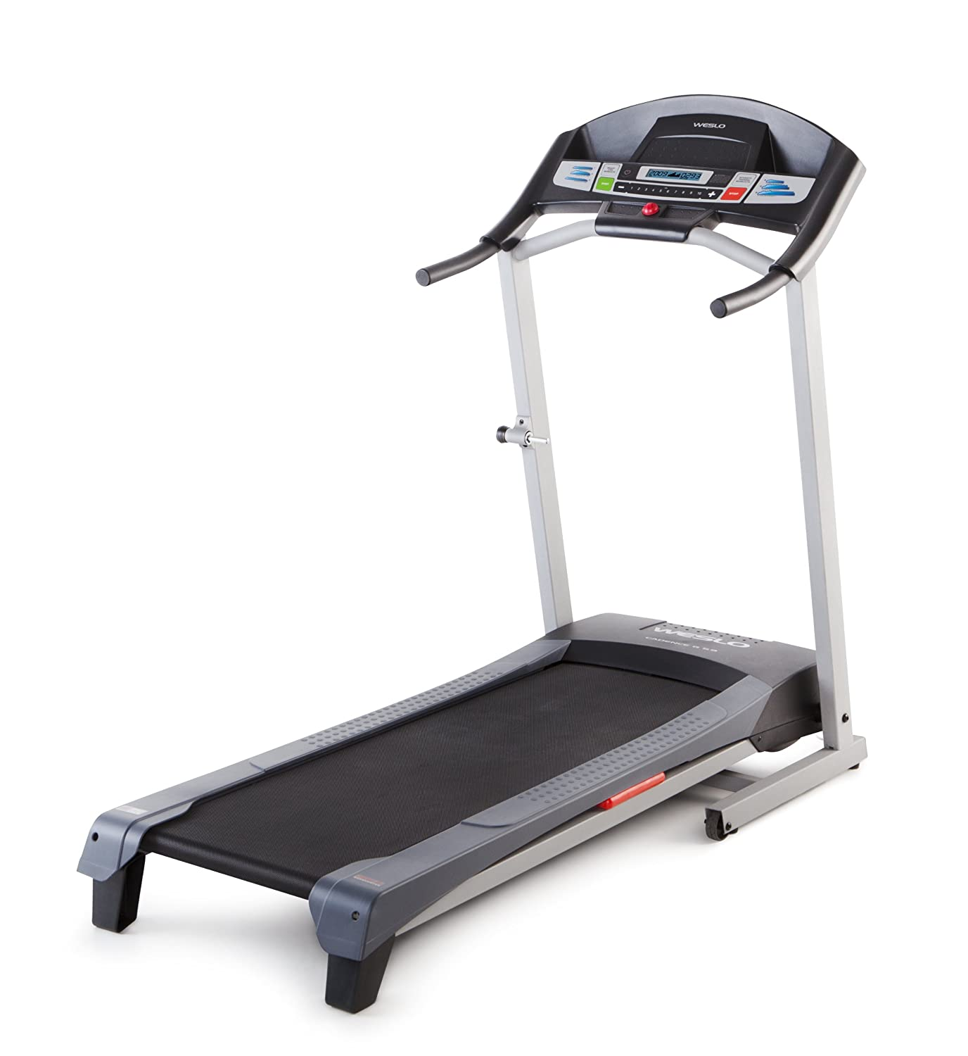 The Best Treadmill Under $500 3