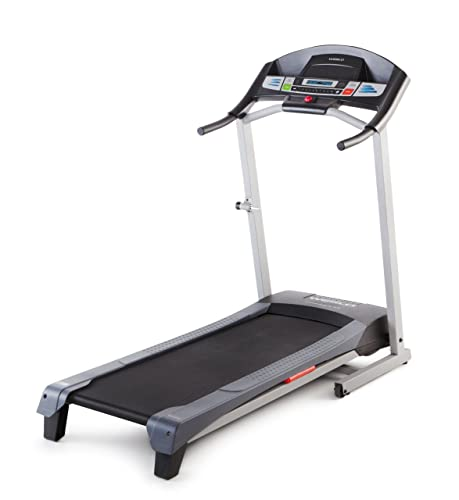 Weslo Cadence G 5.9E – The Famous Treadmill