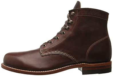 WOLVERINE 1000 MILE - Boots 1000 MILE - brown: Amazon.es: Zapatos y complementos