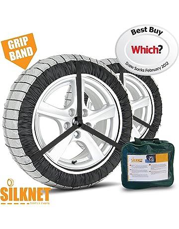 Amazon Co Uk Snow Socks Automotive