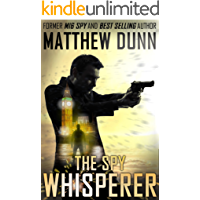 The Spy Whisperer (Ben Sign Book 1)