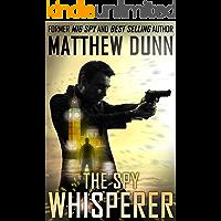 The Spy Whisperer (Ben Sign Book 1)