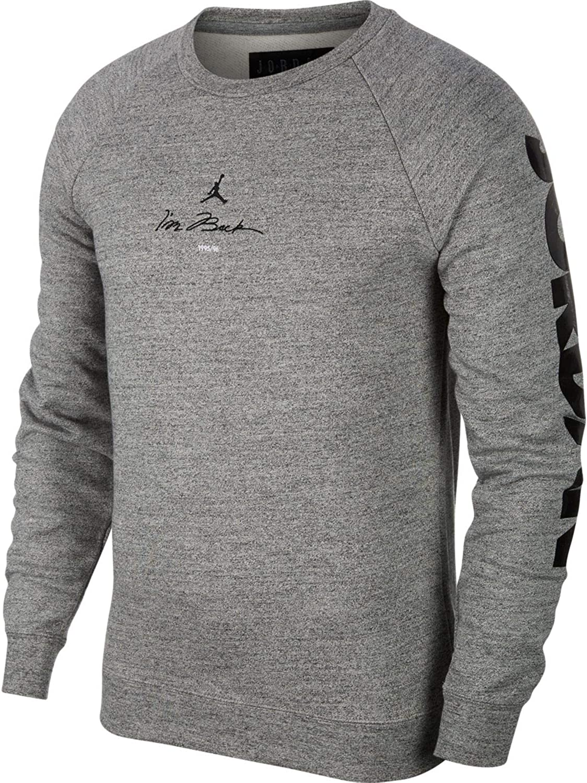 Jordan Nike Mens Air Retro 11 Fleece