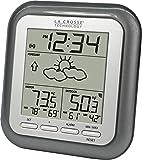 La Crosse Technology WS-9133T-IT Wireless Forecast Station, Titanium